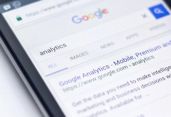Strona www zoptymalizowana pod reklamę w Google